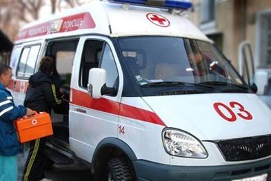 Две пенсионерки пострадали в Арзамасе в результате наезда автомобиля