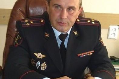 Физическая подготовка полиции Арзамасского района
