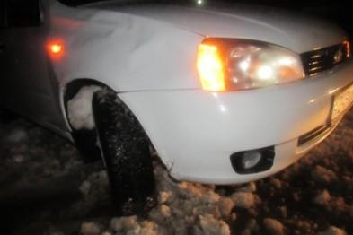 21-летний пешеход погиб в Арзамасском районе, после наезда на него неопытного водителя