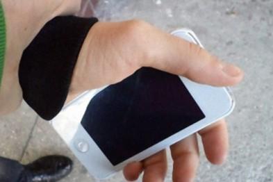 В Арзамасе задержали мужчину, отнявшего сотовый телефон у подростка на катке
