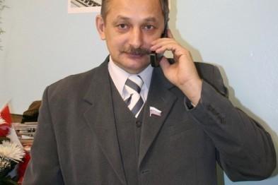 Алексей Царев прокомментировал ситуацию с повторным исключением из партии ЕР в Арзамасе