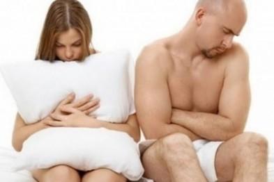 Простатит и интимная жизнь