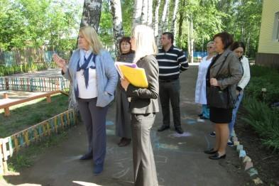 Депутаты Арзамаса помогают детсадам в решении финансовых и бюрократических проблем