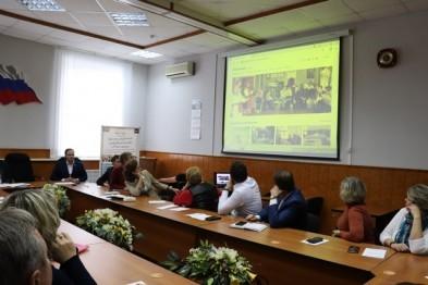 Вопросы инклюзивного туризма обсудили в Арзамасе