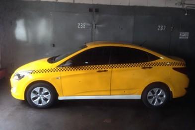 Как арендовать автомобиль для такси