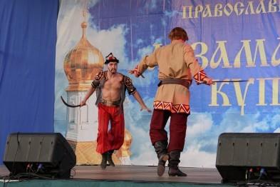 VII фестиваль «Арзамасские купола», приуроченный к Дню крещения Руси пройдет в эти выходные в Арзамасе