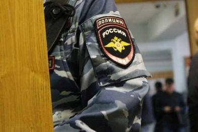 В Новосибирске осудили мужчину, ударившего ногой полицейского