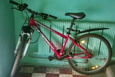 Арзамасец украл 12 велосипедов на сумму более 70 тыс. рублей