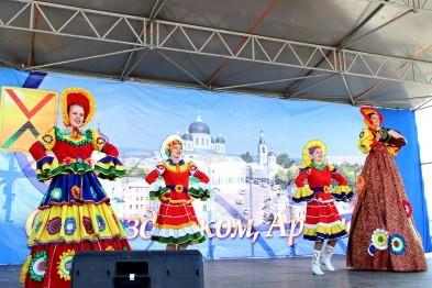 Стала известна праздничная программа празднования Дня города Арзамаса 2016