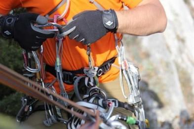 Альпинистское снаряжение для восхождения в горы