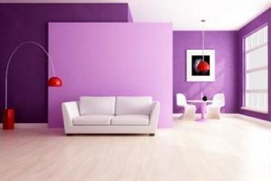 Виды используемых в отделочных работах красок