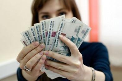85 тыс. рублей взяла в кредит жительница Арзамаса используя паспорт, похищенный у своей знакомой