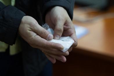 Ранее судимый арзамасец вновь может оправиться под суд за хранение наркотиков