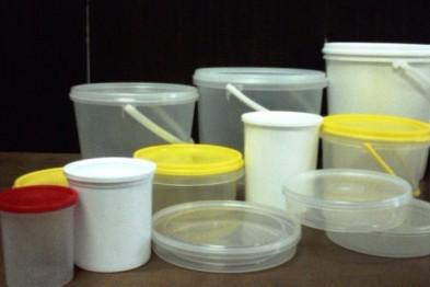 Использование пластиковой тары в разных пищевых отраслях