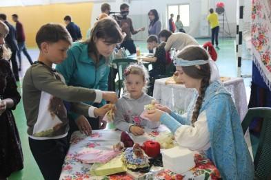 В Арзамасе впервые прошел Форум молодых семей