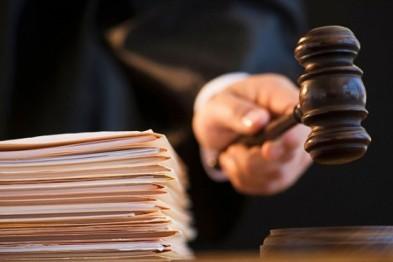Житель Ленинградской области оскорбил помощника прокурора во время во время слушаний в суде