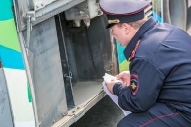 Сегодня в Арзамасе инспекторы ГИБДД проводят профилактическую операцию