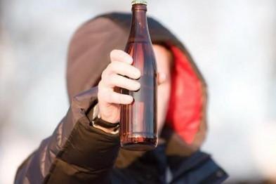 Факт продажи алкоголя несовершеннолетнему предотвратили в Арзамасе полицейские