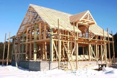 Кто будет строить загородный дом?