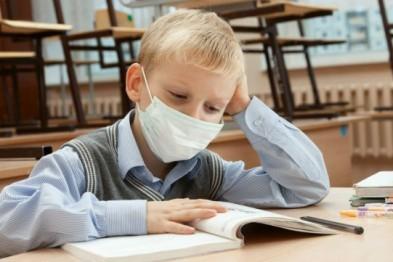Роспотребнадзор отчитался по заболеваемости ОРВИ и гриппом в Нижегородской области
