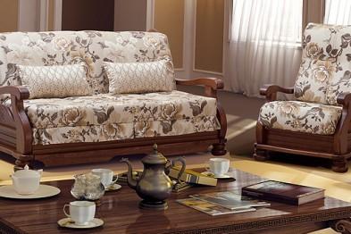 Мягкая мебель – необходимые элементы интерьера