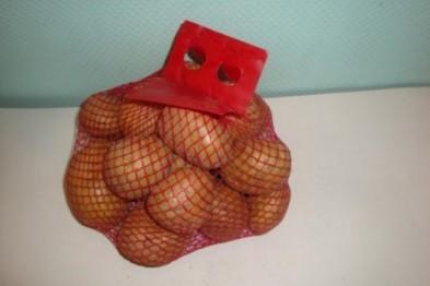 Фасованный картофель как бизнес