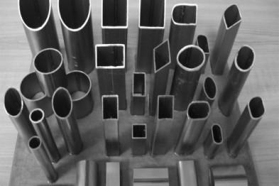 Характеристика профильных труб и их назначение