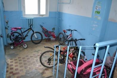 Серийный похититель велосипедов задержан в Арзамасе