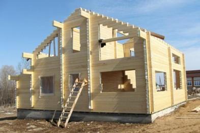 Строительство современных домов