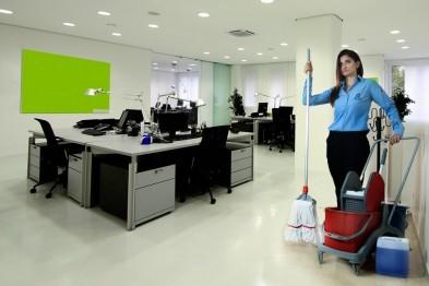 Что надо знать о профессиональной уборке?