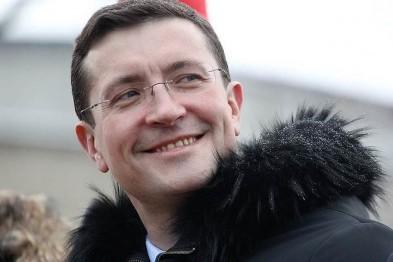 Глеб Никитин посетил Дзержинск, где принял участие в церемонии открытия спорткомплекса