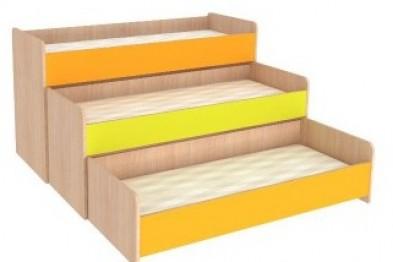 Магазин детских кроватей – обеспечьте ребенку комфортный сон