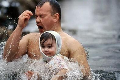 Подразделения МЧС переведены в режим «повышенная готовность» в связи с Крещенскими праздниками