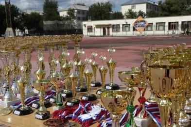 5 медалей по легкой атлетике завоевали арзамасцы на ежегодном турнире в Нижнем Новгороде