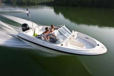 Какими бывают моторные лодки