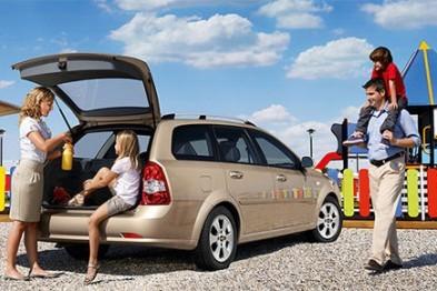 Как выбрать семейный автомобиль в Арзамасе