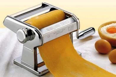 Производство и доставка домашней лапши как бизнес