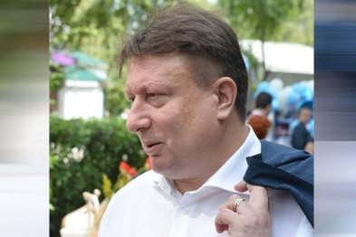 Олег Лавричев: «Мы стремимся быть лидерами в отрасли»