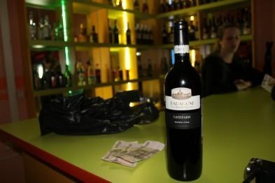 Штрафов почти на 100 тыс. рублей заплатят сотрудники кафе в Арзамасе за незаконную реализацию алкоголя