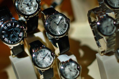 Regalclock.ru — ломбард элитных часов