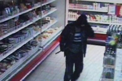 Переодетого грабителя продуктового магазина задержали в Арзамасе