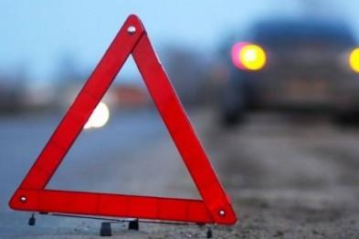 В лобовом столкновении в Арзамасском районе серьезно пострадали две женщины