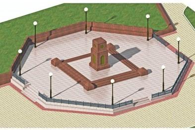 Крупнейшие предприятия, организации и предприниматели Арзамаса пожертвовали средства на строительство памятника патриарху Сергию