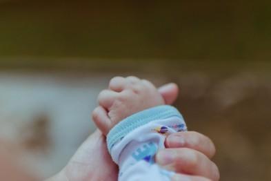 В Починковском районе осудили женщину, утопившего новорожденного ребенка в ведре с водой