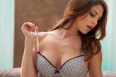 Красивая грудь - залог вашего спокойствия