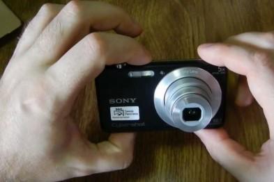 Главбух Абрамовского сельсовета незаконно завладела фотоаппаратом