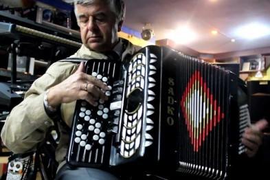 Музыкальный инструмент арестовали сотрудники ФССП Арзамаса, чтобы должник оплатил все штрафы