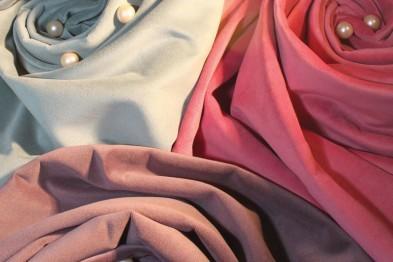 Мебельные ткани: состав и типы волокон