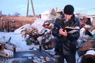 Пятеро жителей Арзамасского района задержаны за кражу с садового участка