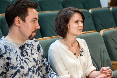 Премьеру нового спектакля по пьесе Горького готовят в Арзамасском театре драмы